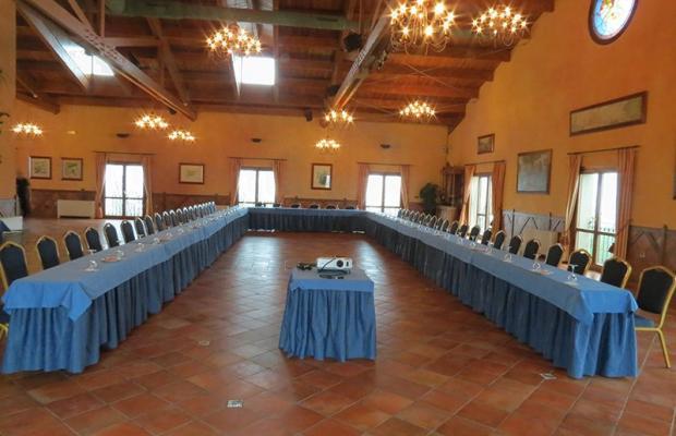 фото Sercotel Villa de Laguardia изображение №14