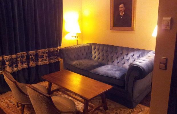 фотографии отеля Parador de Santillana Gil Blas изображение №15