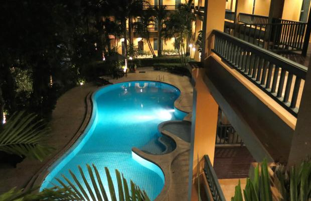 фото отеля Suwan Palm Resort (ex. Khaolak Orchid Resortel) изображение №57