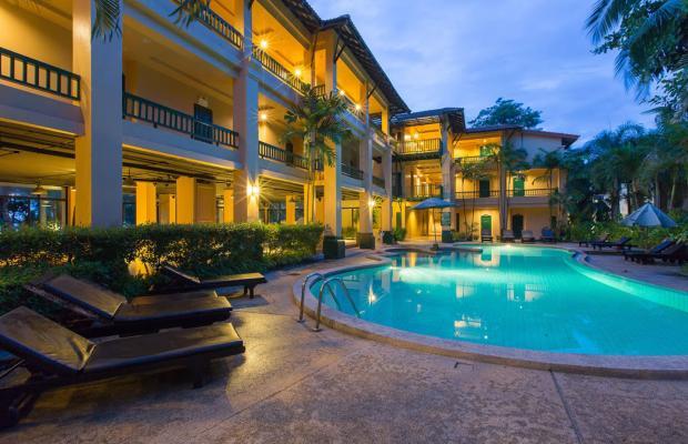 фото отеля Suwan Palm Resort (ex. Khaolak Orchid Resortel) изображение №9