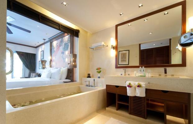 фотографии JW Marriott Khao Lak Resort & Spa (ex. Sofitel Magic Lagoon; Cher Fan) изображение №68