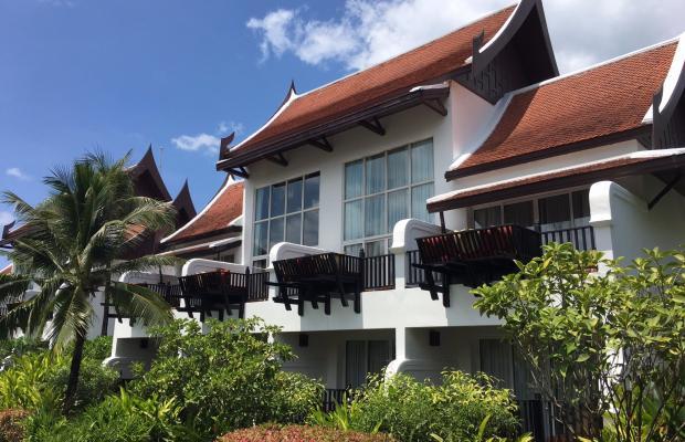 фотографии отеля JW Marriott Khao Lak Resort & Spa (ex. Sofitel Magic Lagoon; Cher Fan) изображение №19
