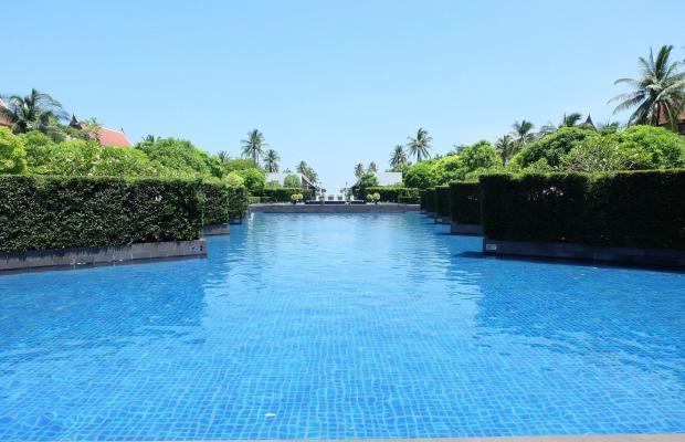 фото отеля JW Marriott Khao Lak Resort & Spa (ex. Sofitel Magic Lagoon; Cher Fan) изображение №1