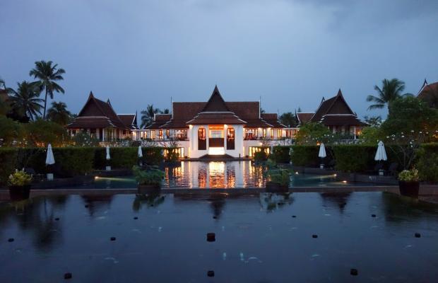 фотографии JW Marriott Khao Lak Resort & Spa (ex. Sofitel Magic Lagoon; Cher Fan) изображение №8