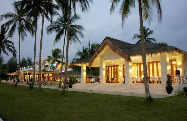 фотографии отеля Kantary Beach Hotel Villas & Suites изображение №39