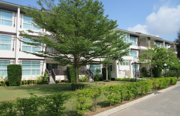фото Kantary Beach Hotel Villas & Suites изображение №18