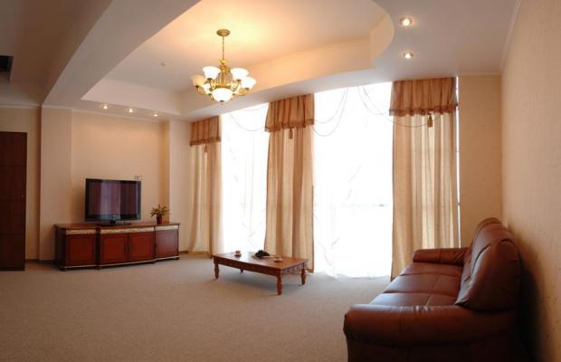 фотографии ТЭС-Отель изображение №40