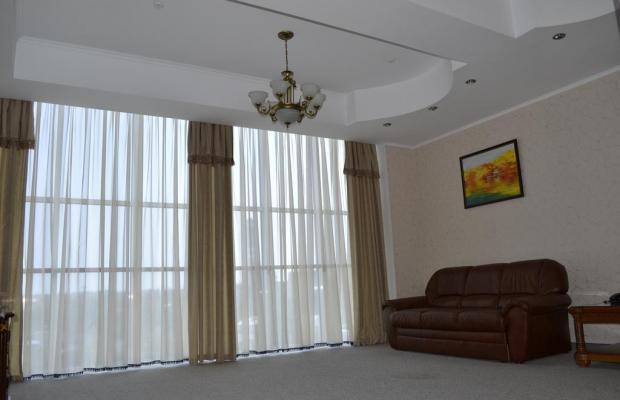 фотографии отеля ТЭС-Отель изображение №39