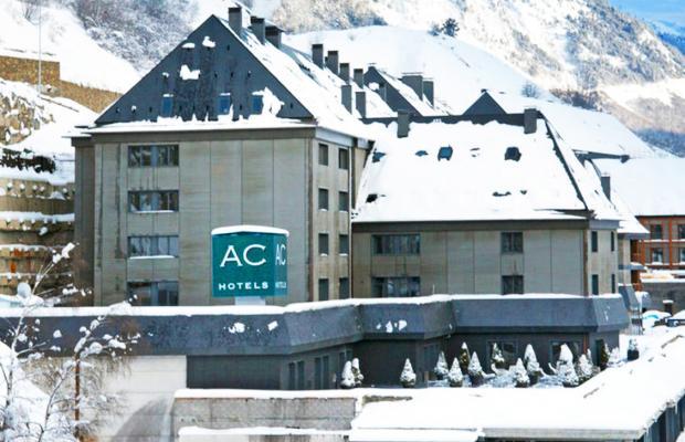 фото отеля AC Baqueira Ski Resort, Autograph Collection изображение №1
