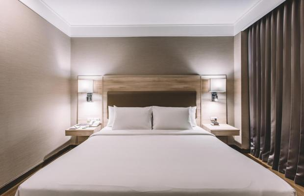 фото отеля Adelphi Suites изображение №17