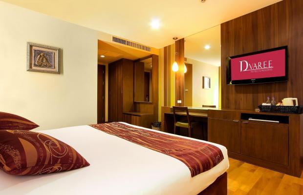 фото отеля D Varee Diva Bally Silom (ex. Bally's Studio Suite Silom) изображение №29