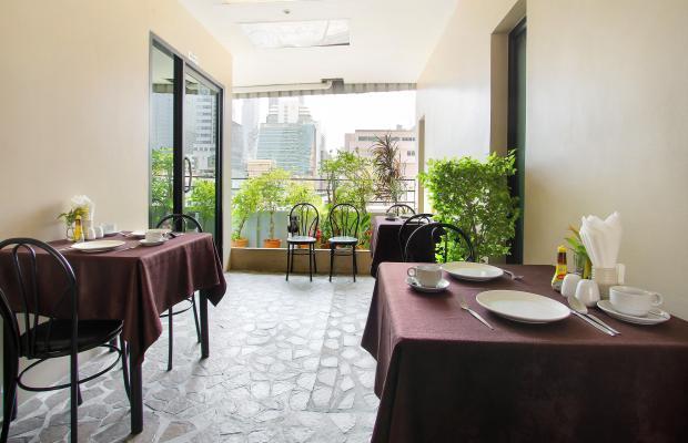 фото отеля D Varee Diva Bally Silom (ex. Bally's Studio Suite Silom) изображение №5