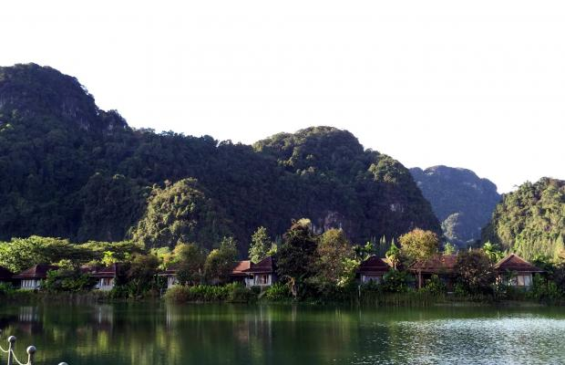 фотографии отеля Bor Saen Villa & Spa изображение №11