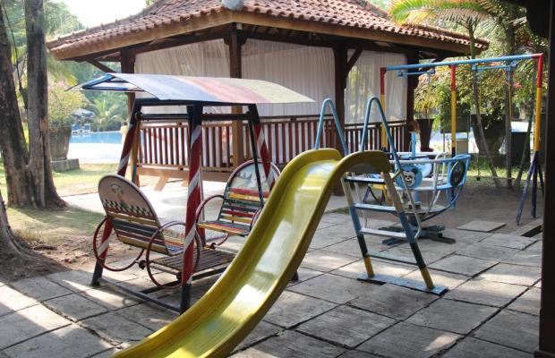фото отеля Singgasana Hotel Surabaya изображение №5