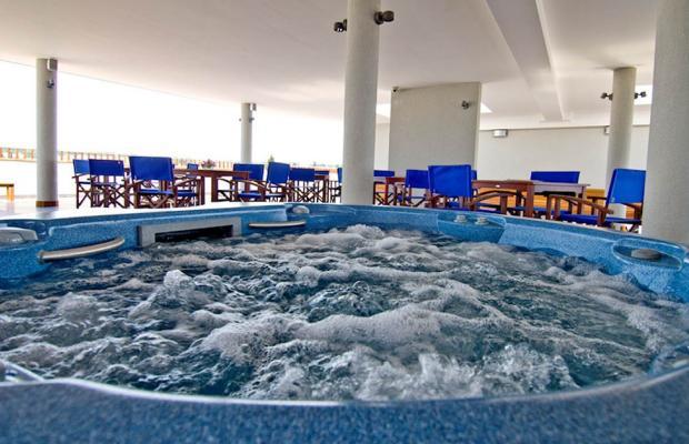 фотографии отеля Hotel IN изображение №27