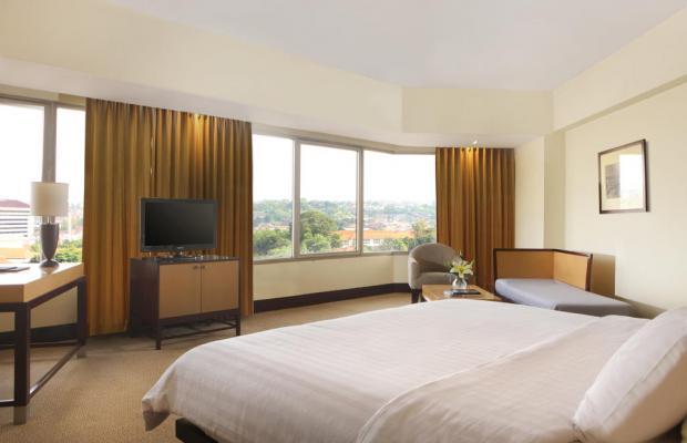 фотографии отеля Hotel Santika Premiere изображение №7