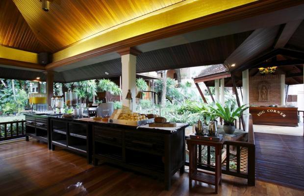 фото отеля Khaolak Bayfront Resort изображение №25