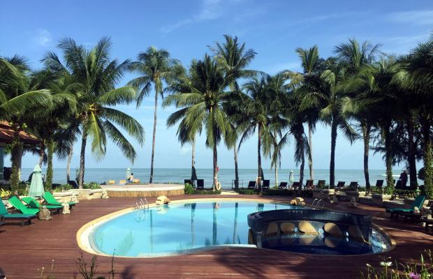 фотографии отеля Khaolak Bayfront Resort изображение №7