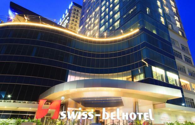 фотографии Swiss-Belhotel Mangga Besar изображение №24