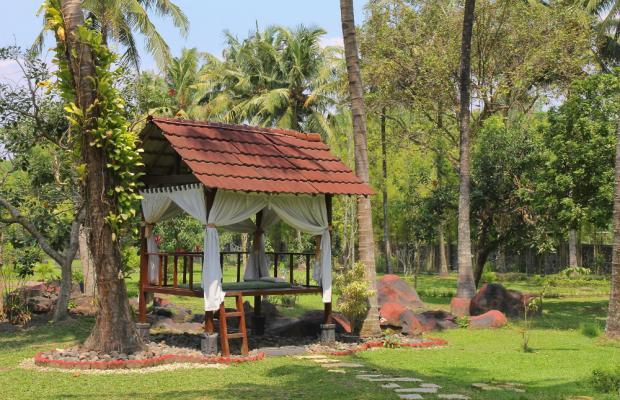 фото The Jayakarta Yogyakarta Hotel & Spa изображение №6