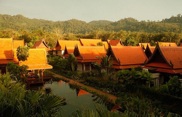 фотографии отеля Khaolak Bhandari Resort & Spa изображение №7