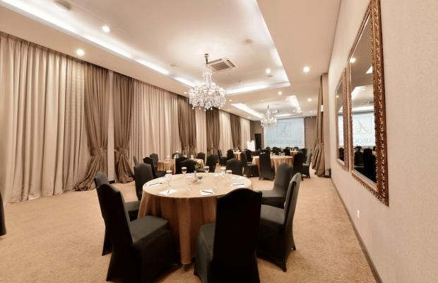 фотографии отеля Amaroossa Hotel изображение №35