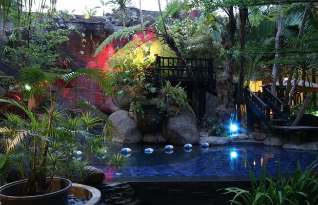 фотографии Amaroossa Hotel изображение №32