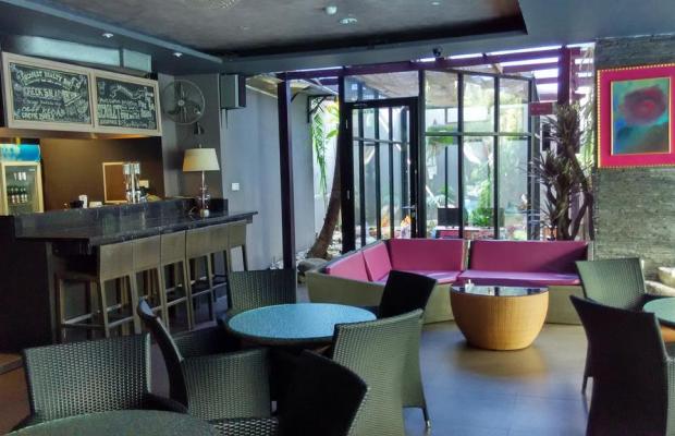 фотографии отеля Amaroossa Hotel изображение №3