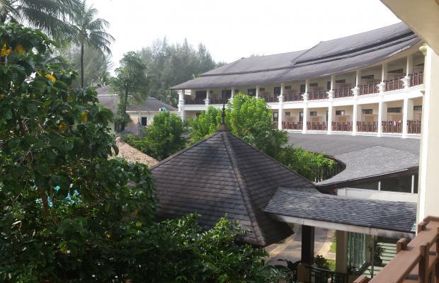 фотографии отеля Khaolak Orchid Beach Resort изображение №83