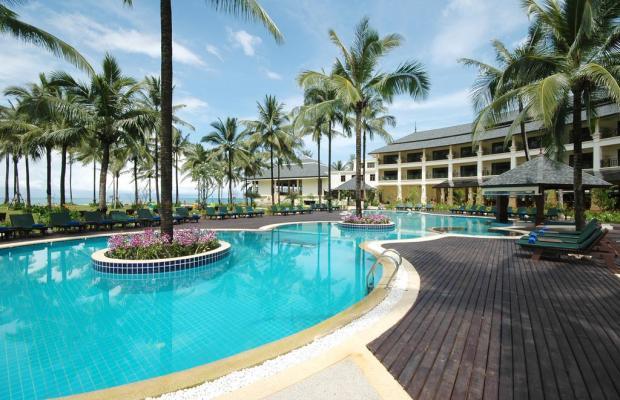 фотографии отеля Khaolak Orchid Beach Resort изображение №63