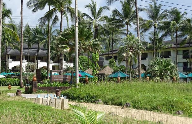 фотографии отеля Khaolak Orchid Beach Resort изображение №43