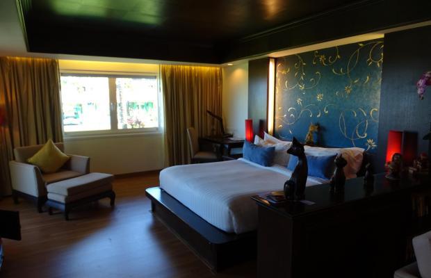фотографии отеля Khaolak Orchid Beach Resort изображение №19
