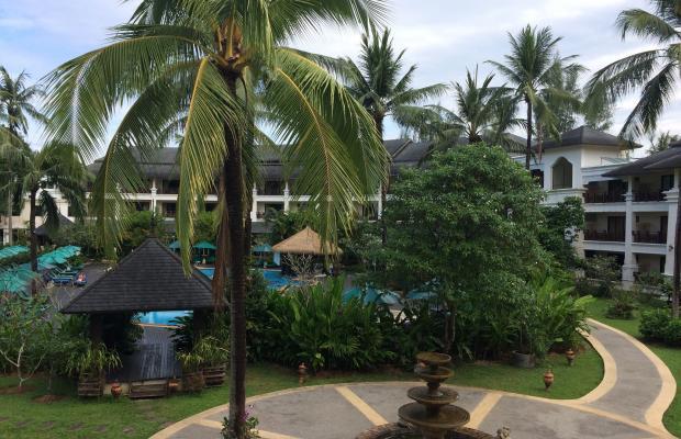 фотографии отеля Khaolak Orchid Beach Resort изображение №7