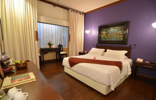 фотографии отеля Tugu Malang изображение №23