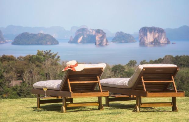 фотографии отеля Koyao Island Resort изображение №3