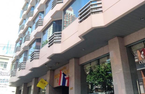 фотографии отеля Bangkok City Inn изображение №19