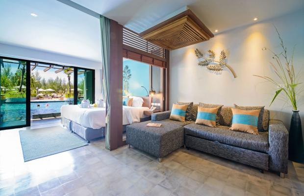 фотографии отеля Mai Khao Lak Beach Resort & Spa изображение №95