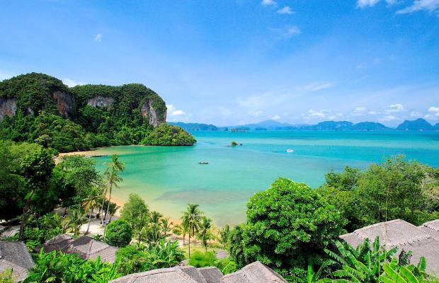фото отеля The Paradise Koh Yao изображение №33