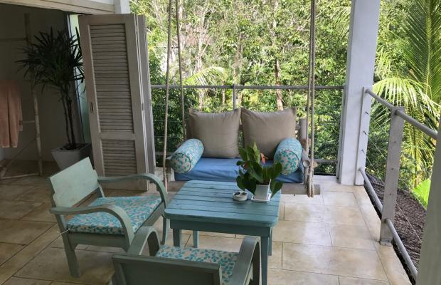 фотографии отеля The Paradise Koh Yao изображение №27