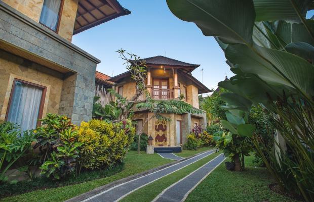 фотографии отеля Rama Phala Resort & Spa изображение №23