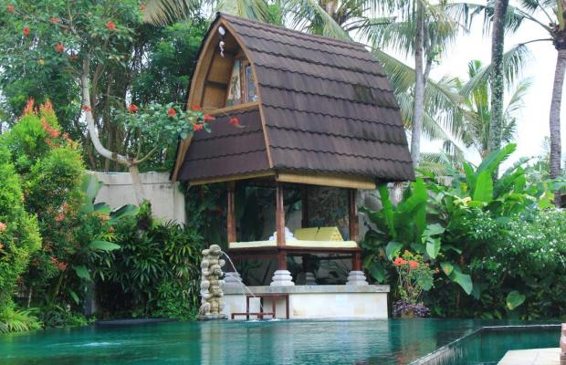 фотографии отеля Rama Phala Resort & Spa изображение №11