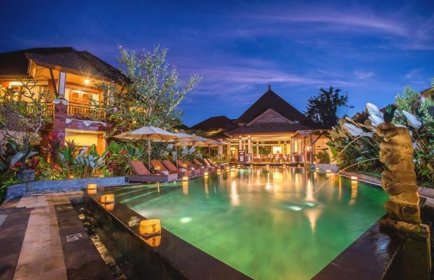 фото отеля Rama Phala Resort & Spa изображение №1