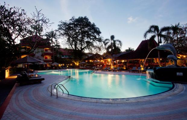 фотографии отеля White Rose Kuta Resort, Villas & Spa изображение №15