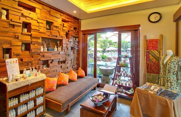фото Ramayana Resort and Spa изображение №30