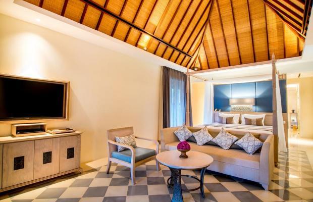 фото отеля Ramayana Resort and Spa изображение №17
