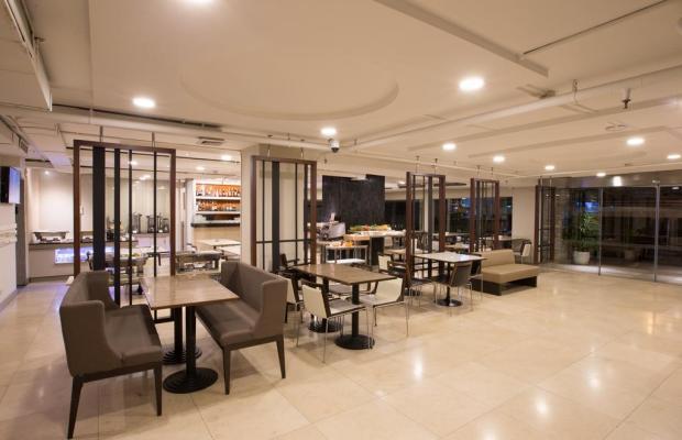 фото отеля Seasons Siam Hotel (ex. All Seasons Bangkok Siam)   изображение №9