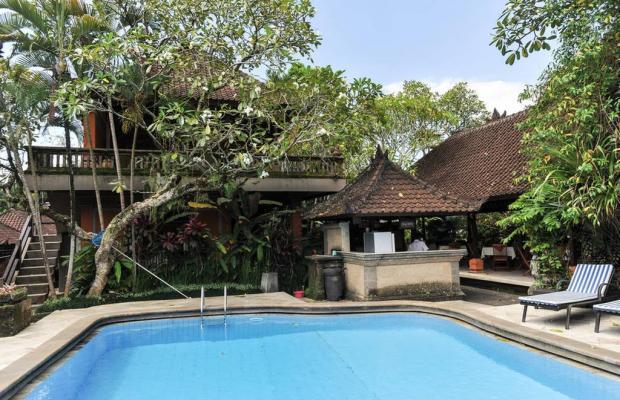 фото отеля Puri Saraswati Bungalow изображение №1