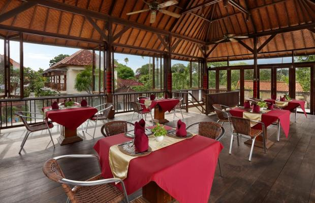 фото отеля Respati Beach Hotel изображение №37