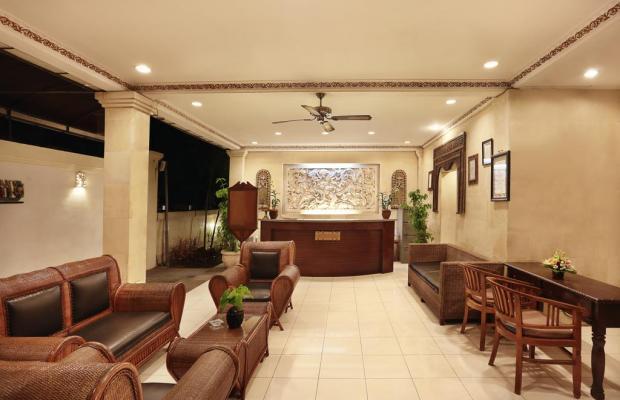 фотографии Respati Beach Hotel изображение №28