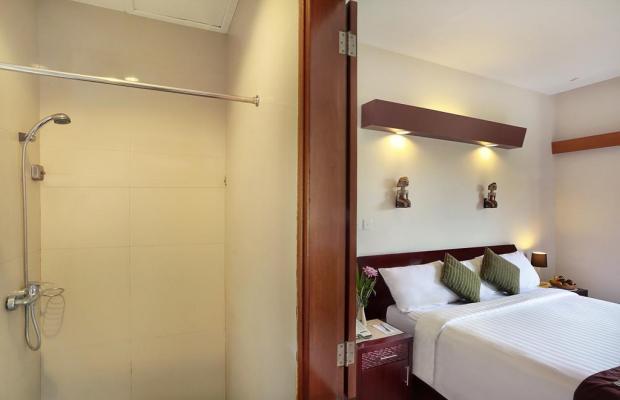 фотографии Respati Beach Hotel изображение №16